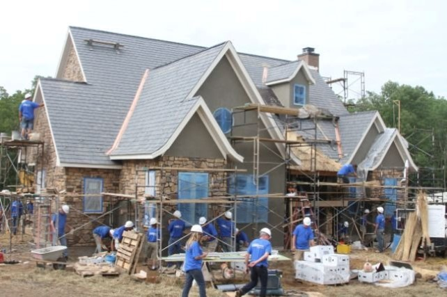 Building & Construction Industry - We can service all trades.